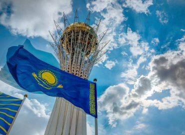 Запускаем рекламу по Казахстану